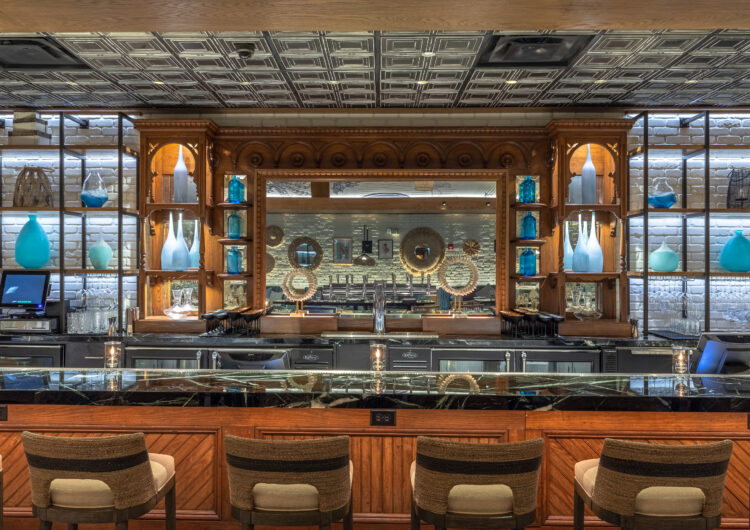 Opportunity During Covid: Clique Hospitality Opens Lionfish in Florida