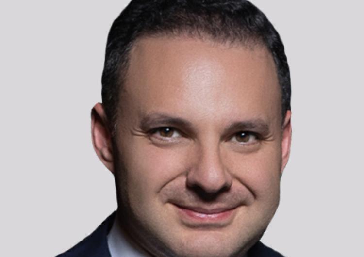 Net Element CEO Oleg Firer on Entrepreneurship and Diplomacy
