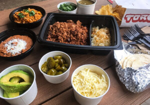 Torchy's Tacos CEO GJ Hart on How to Thrive Amid the Global Pandemic
