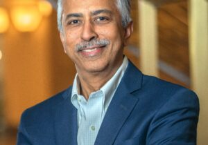 CCC Information Services CEO Githesh Ramamurthy on Going Public, Digital Transformation