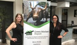 Crain Communications Enters Cannabis WIth Acquisition of Green Market Report