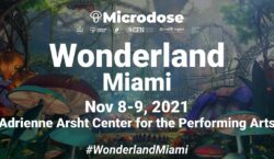 Wonderland: Miami to Showcase the Business of Psychedelic Medicine